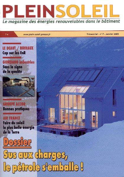 Plein Soleil – Magazine N° 7