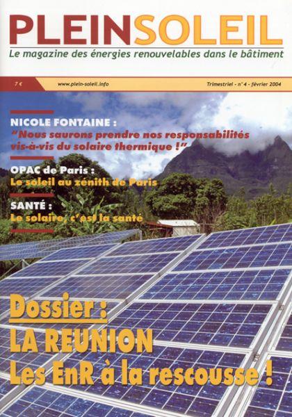 Plein Soleil – Magazine N° 4