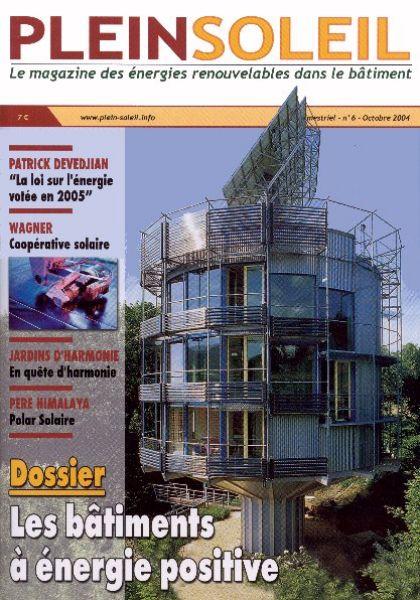 Plein Soleil – Magazine N° 6