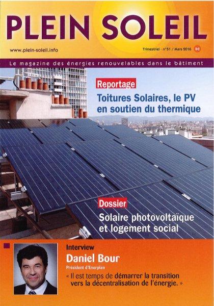 Plein Soleil - Magazine N° 51