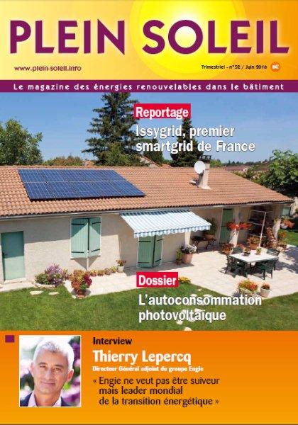 Plein Soleil - Magazine N° 52