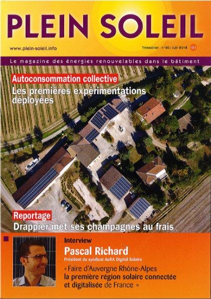 Plein Soleil – Magazine N° 60